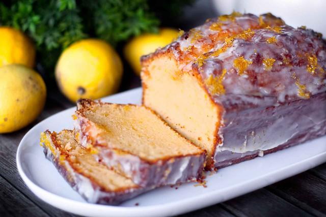 Feiner Zitronenkuchen