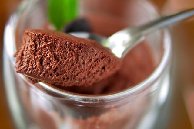 Schoko-Schock pur: Weltbestes Mousse au chocolat